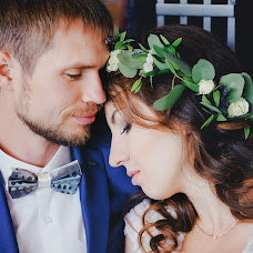Wedding photographer Anna Alekseenko (alekseenko). Photo of 20.03.2015