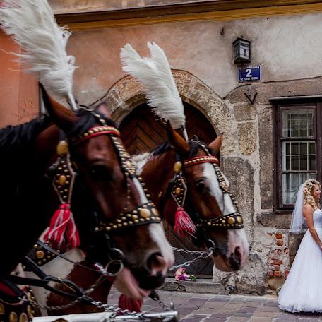 Wedding photographer Tomasz Cichoń (tomaszcichon). Photo of 26.01.2018