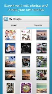 Blend Collage PRO- screenshot thumbnail