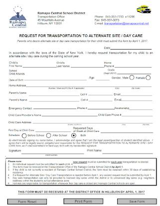 RCSD Transportation Handbook 2016-17 docx