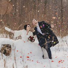 Wedding photographer Elena Marinina (fotolenchik). Photo of 10.04.2018