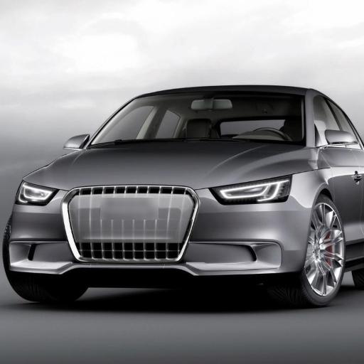 個人化必備App|Wallpapers with Audi A1 LOGO-綠色工廠好玩App