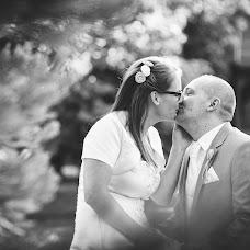 Wedding photographer Anett Bakos (Anettphoto). Photo of 01.10.2017