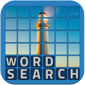 Wordsearch Revealer - Nautical