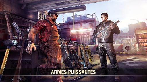 DEAD TRIGGER 2 - Jeu de FPS de Survie aux Zombis  screenshots 2