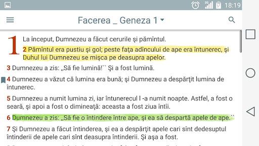 玩免費書籍APP|下載Biblia Română Cornilescu app不用錢|硬是要APP