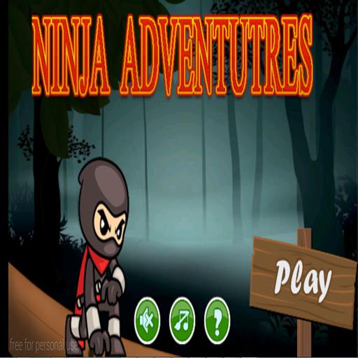 Les aventures de Ninja 2