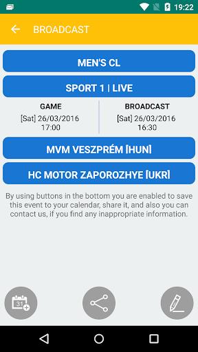 玩免費運動APP|下載HandballProgram app不用錢|硬是要APP