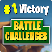 Challenge Battle Royale for Fortnite & PUBG