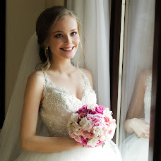 Wedding photographer Marina Chayka (Mchayka). Photo of 18.04.2016