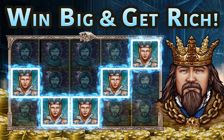 Get Rich Slots