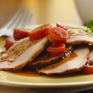 Pork Loin Sirloin Roast Crock Pot Recipes
