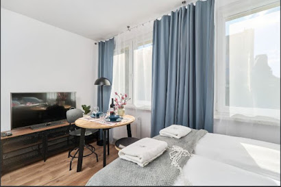 Krawiecka Serviced Apartment