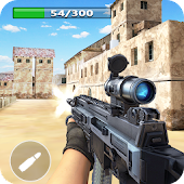 Counter Terrorist Strike Shoot Android APK Download Free By Actions