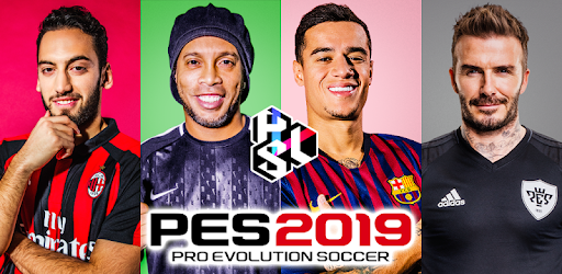 pes 2019 download for android apkpure