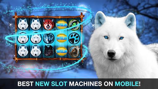 Wolf Slots - Free Slot Casino