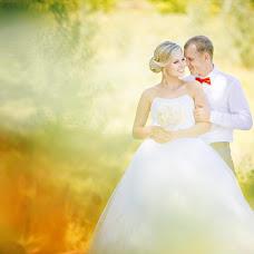 Wedding photographer Oksana Cekhmister (Xsanna). Photo of 22.10.2014