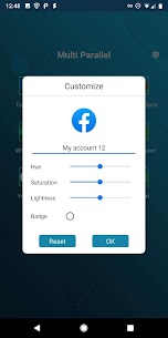 Multi Parallel – Multiple Accounts MOD APK [VIP ENABLED] 1.4.16.0929 4