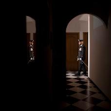 Vestuvių fotografas Pietro Dambrosio (Fduepuntozero). Nuotrauka 16.10.2018
