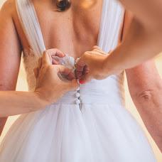 Wedding photographer elisa rinaldi (rinaldi). Photo of 18.10.2016