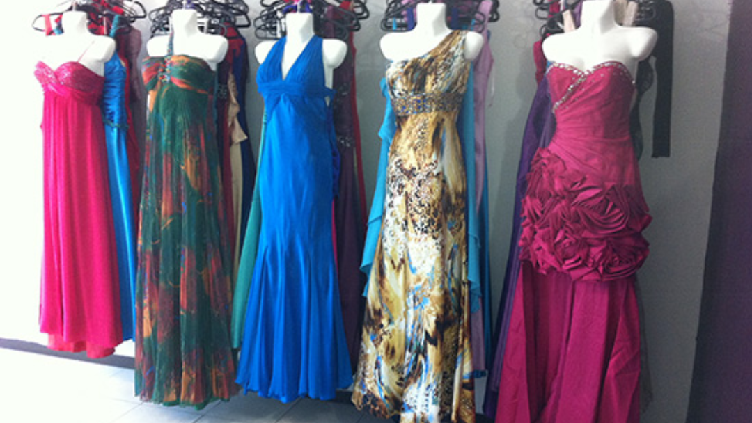 Renta Y Venta De Vestidos Tienda De Vestidos En Apodaca