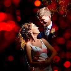 Wedding photographer Daniel West (danielwest). Photo of 26.03.2019