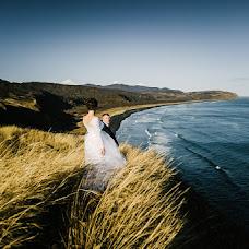 Wedding photographer Sergey Laschenko (cheshir). Photo of 18.12.2017