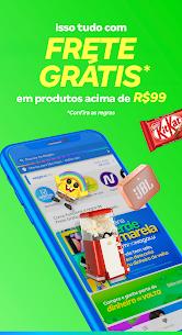 Magazine Luiza: Loja Online – Compras com Cashback 4