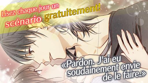 Télécharger gratuit Princess Closet : jeux d'amour gratuit Otome games APK MOD 2