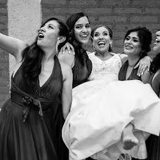 Wedding photographer Gloria Leija (GloriaLeija). Photo of 21.09.2017