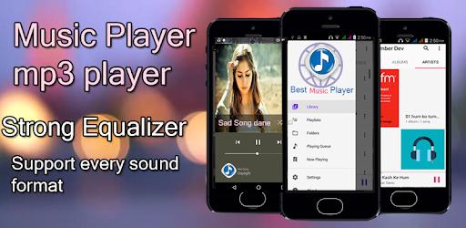 Music Player mp3 – Audio Player 2019 - Aplicacions a Google