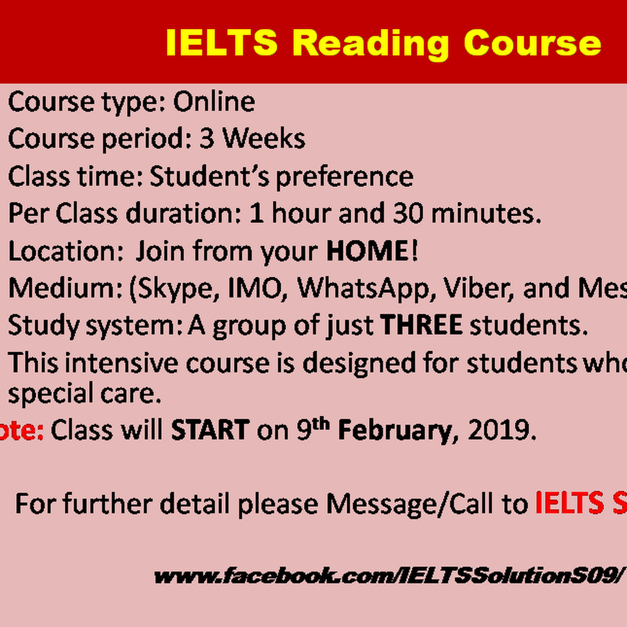 IELTS SolutionS - Educational Institution in Dhaka