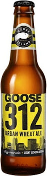 Goose Island 312 Urban Wheat Ale - 355ml