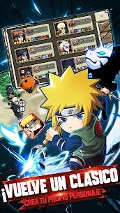Ninja Eterno: Batalla Ninja 1