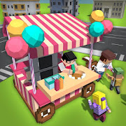 Game Sweet Shop Craft: Kitchen Chef Cooking Games APK for Windows Phone