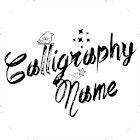 Calligraphy Name by Jim Britain icon