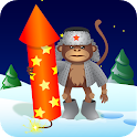 Monkey challenge icon