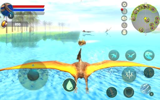 Pteranodon Simulator 1.0.1 screenshots 14