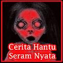 Cerita Hantu Seram Nyata icon