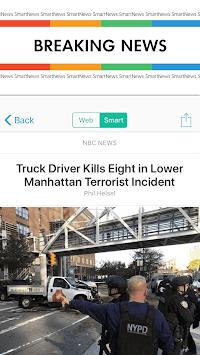 SmartNews: Breaking News Headlines