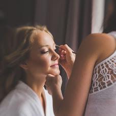 Wedding photographer Vasilina Kadeeva (VasilinaVG). Photo of 07.10.2014