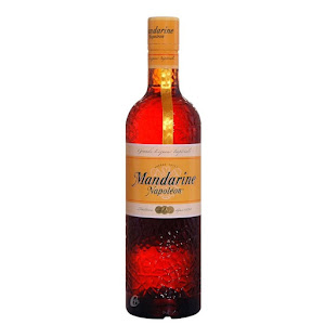 Liqueur mandarine  napoléon julhès