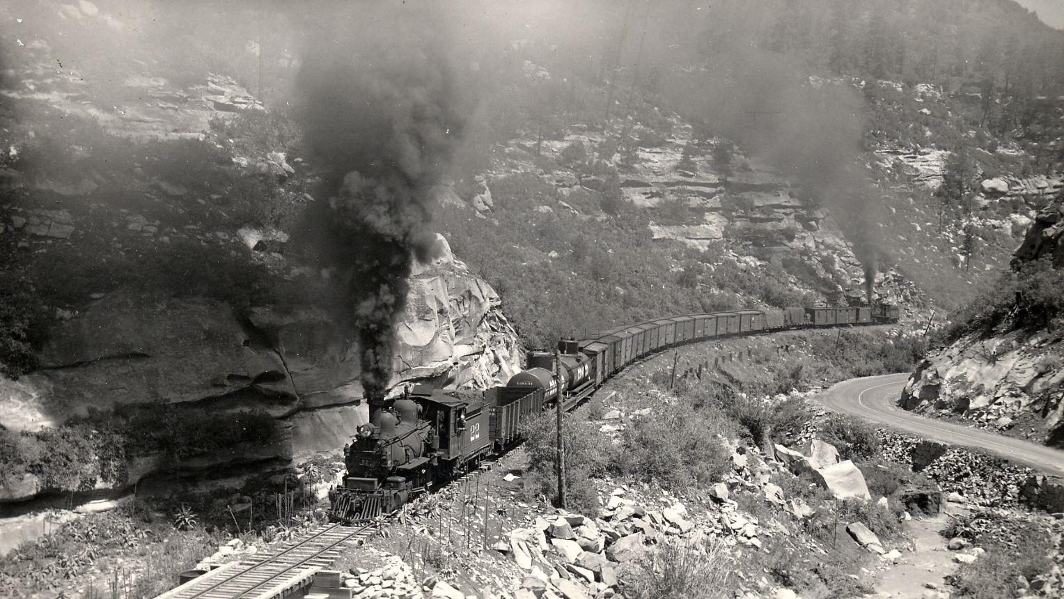 Photo: #22 West of Durango, CO