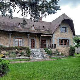 maison à Hondouville (27)