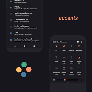 Swift Minimal for Samsung – Substratum Theme v29.5 [Patched] 8