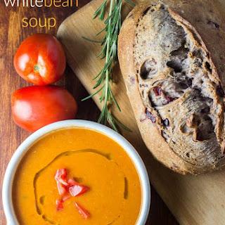 Tuscan White Bean Tomato Soup Recipes