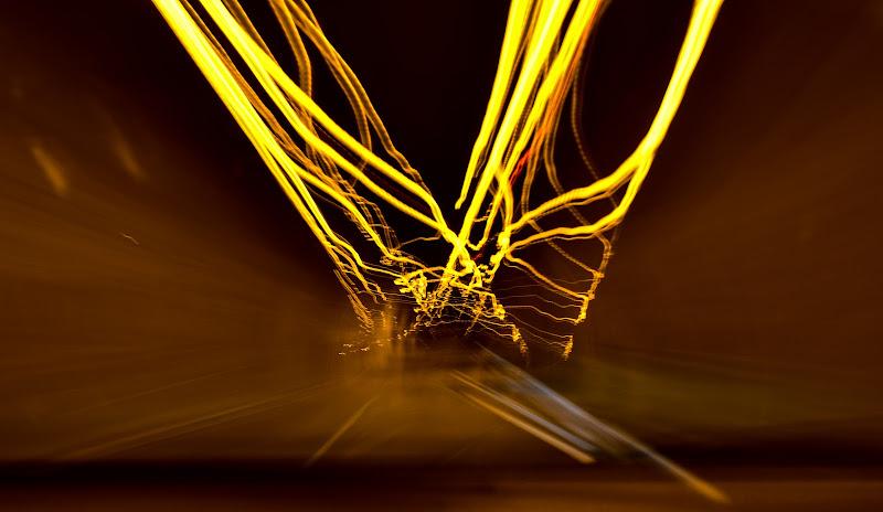 ...la luce nel tunnel.... di lorella