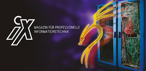 iX Magazin for PC