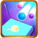 Dancing Neon Ball icon