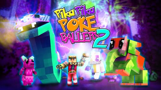 Pika Poke 2 For Minecraft Fans